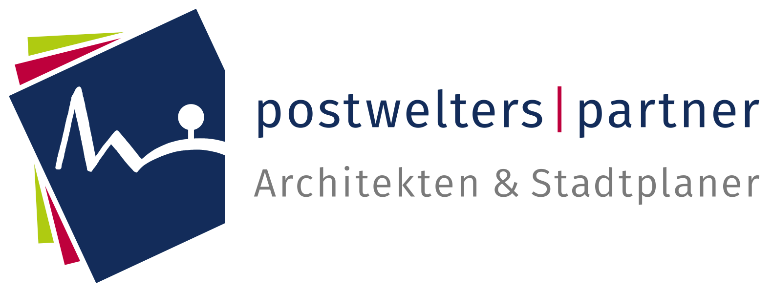 Post welters Logo
